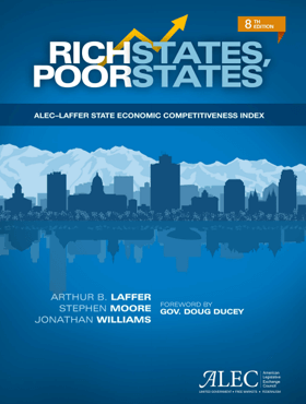 Rich States, Poor States